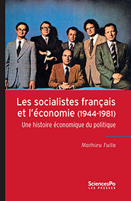 Presses dd Sciences Po, 2016